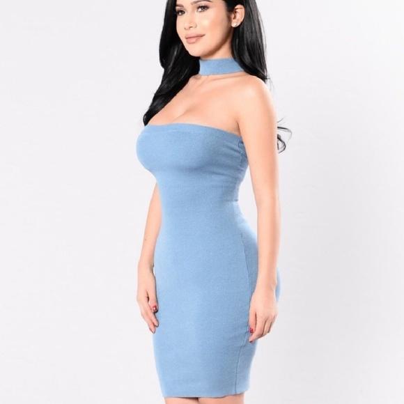 dafc2b123db33 Fashion Nova Dresses | Sexy Dress | Poshmark